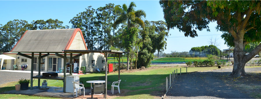 Country Style Accommodation Swimming Pool